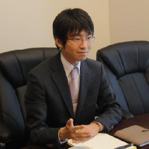 弁護士井上翔太が承ります